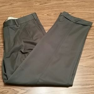 Dockers dress pants, 38x30,grey